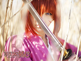 Rurouni Kenshin 26 by cat-shinta