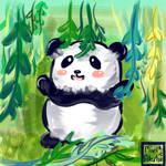 Day 3---Panda!!