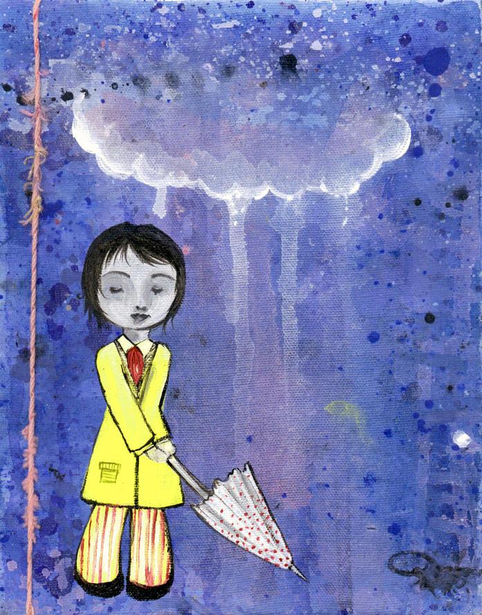 mr moon by sabrina-chan