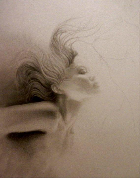 Free by HeatherHowellArt