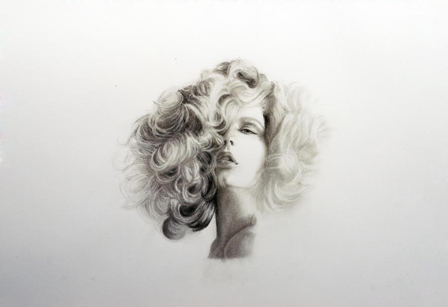 Bouyancy2 by HeatherHowellArt