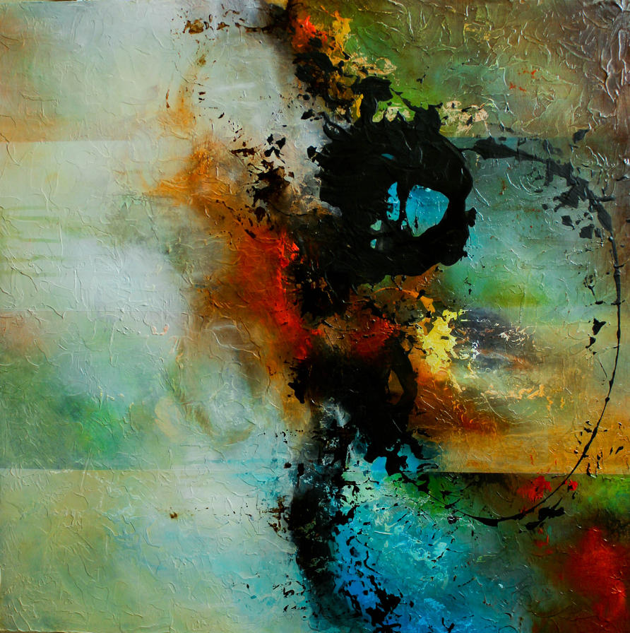 Daybreak by HeatherHowellArt