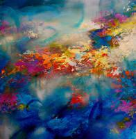 0013 by HeatherHowellArt