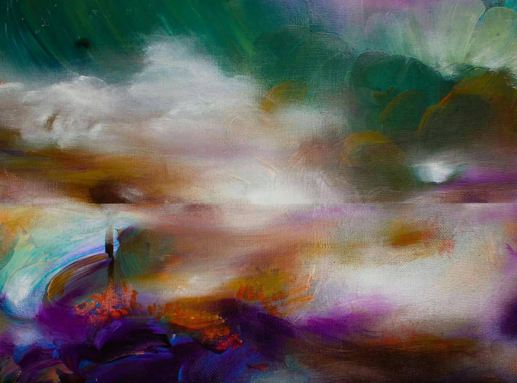 Untitled by HeatherHowellArt