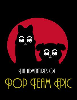 The Adventures of Pop Team Epic