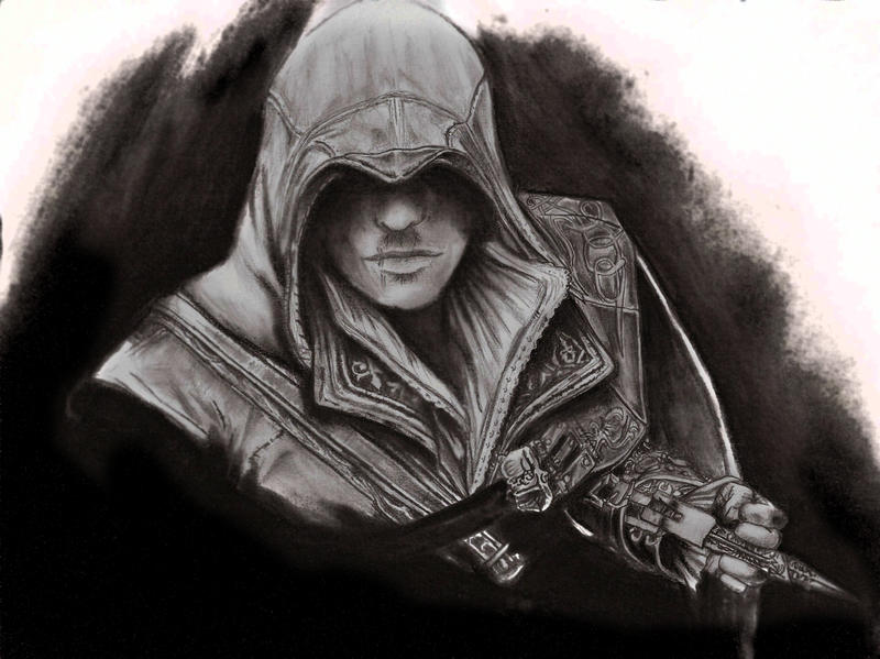 ezio assassins creed ii - photo #33