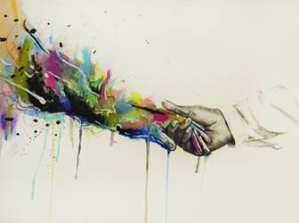 .:Harmony:. by MyaWho