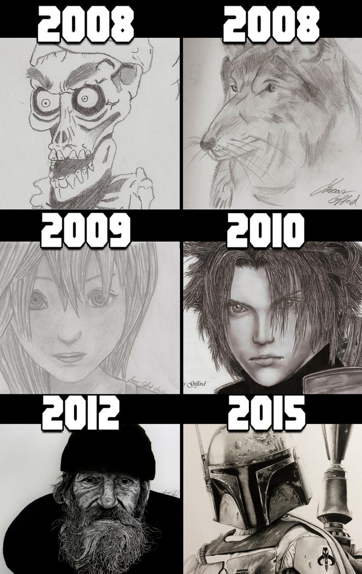 Progress by MyaWho