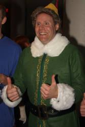 DC2010 - Will Ferrell Elf