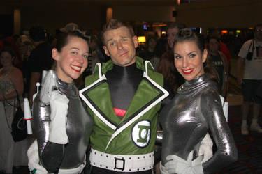 DC2010 - Green Lantern