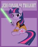 Jedi Consular Twilight