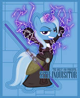 Sith Inquisitor Trixie by Bouxn