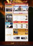 Sawa3d Website