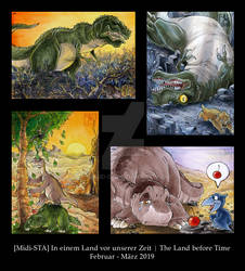 The Land before Time - ATC