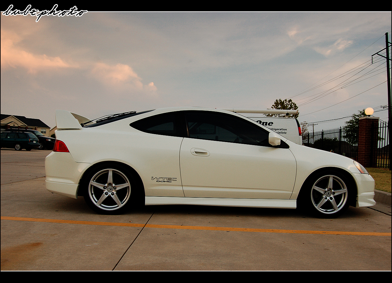 2002 Acura Rsx Type S 1 By Bubzphoto On Deviantart