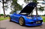 S2000 Turbo'd