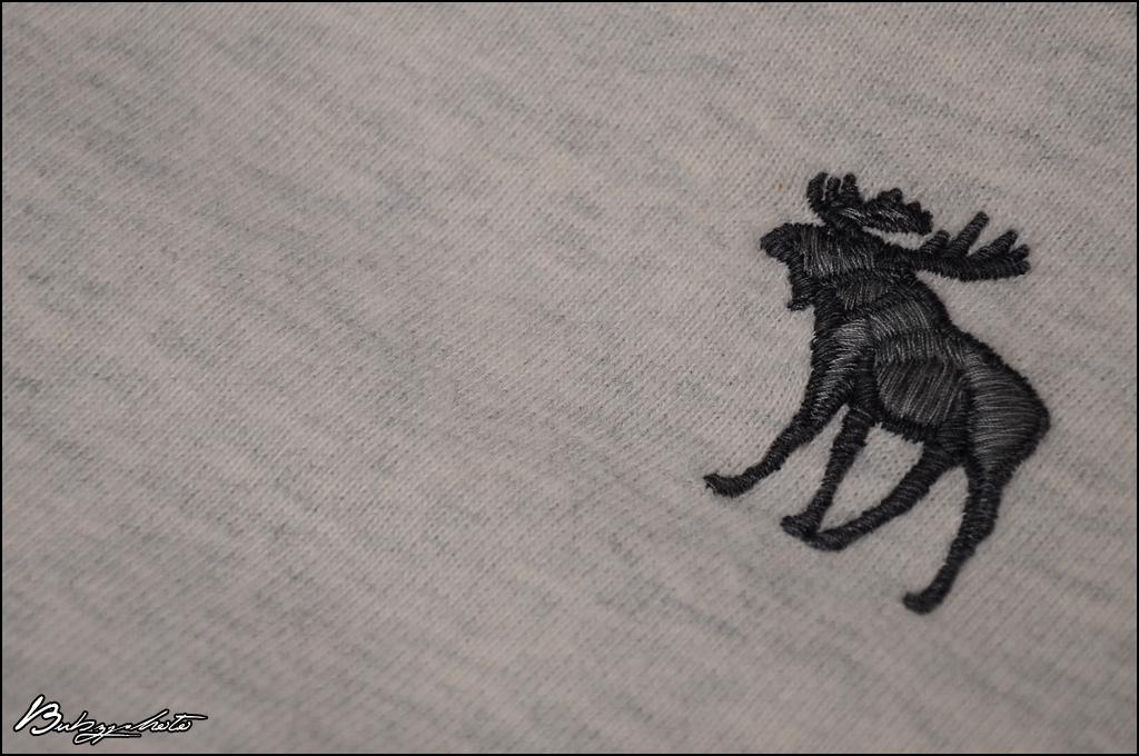 Abercrombie:Moose