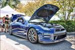 Nissan GT-R 1