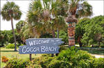 Welcome to Cocoa Beach