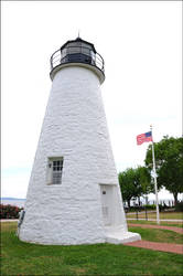 Concord Point Lighthouse 1