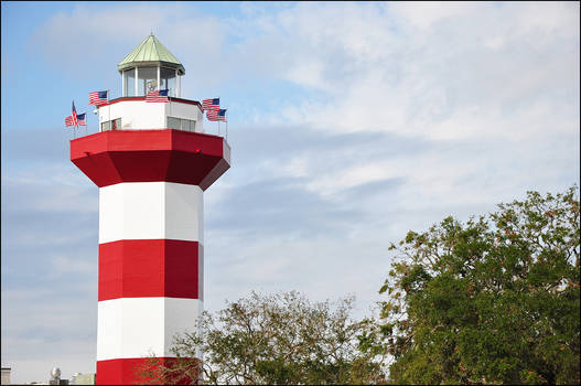 Harbour Town Lighthouse - 2