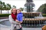 Pineapple Fountain 1