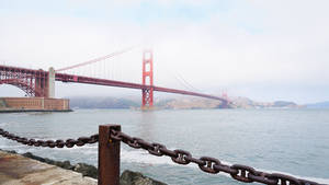 Golden Gate Bridge - Print