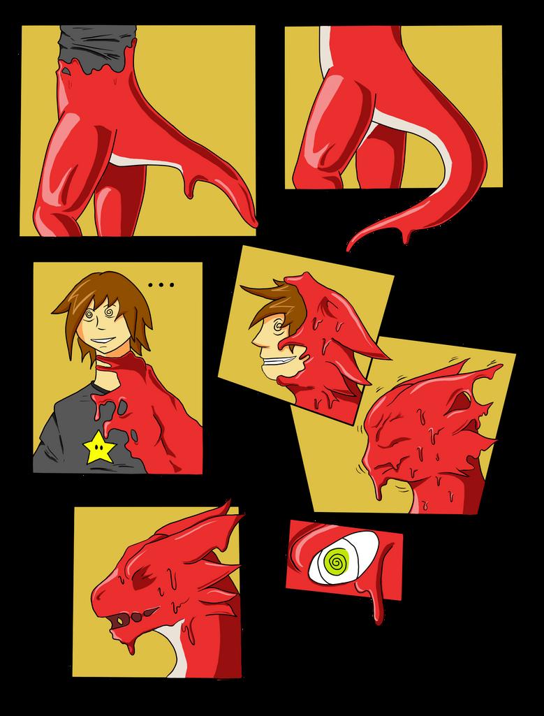 Dragon goo TF sequence 2 by DSAPROX