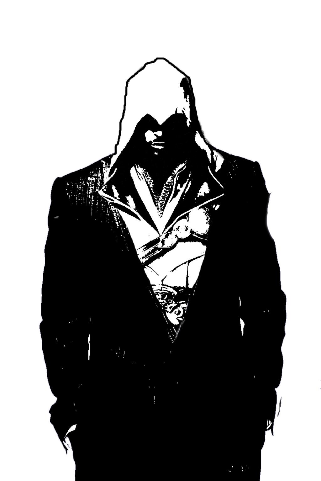 Modern Assassin by ou7lander on DeviantArt