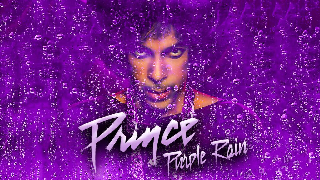 Prince - Purple Rain by ElusiveMusicBox on DeviantArt