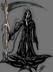 Embessa - Goddess of Death