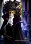 The Vampire Of The Opera