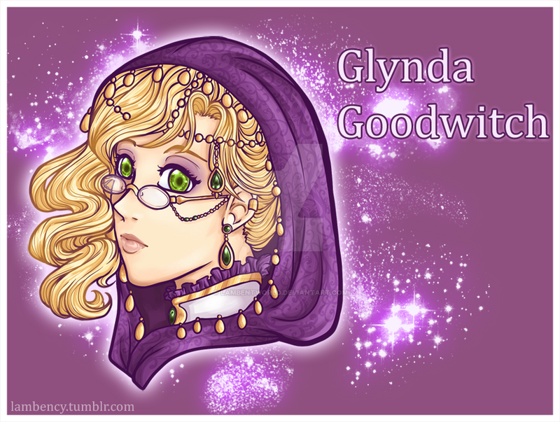 Are you a Good Witch by Lambentworld
