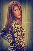 Beautiful Rachel by OfficialSerenaStar