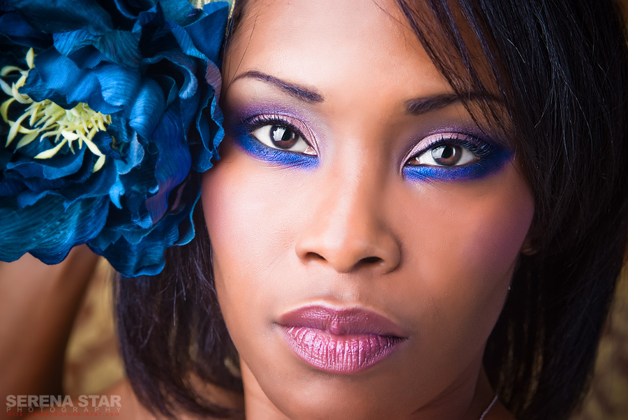 Scheer Beauty by OfficialSerenaStar