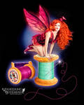 The Scarlet Faerie