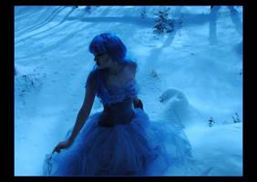 Winter's Azure Playground:2 by OfficialSerenaStar