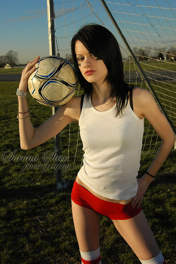 Re Sexy Girl Soccer Players - Page 4 - Loungin Forum - Neoseeker Forums-3583
