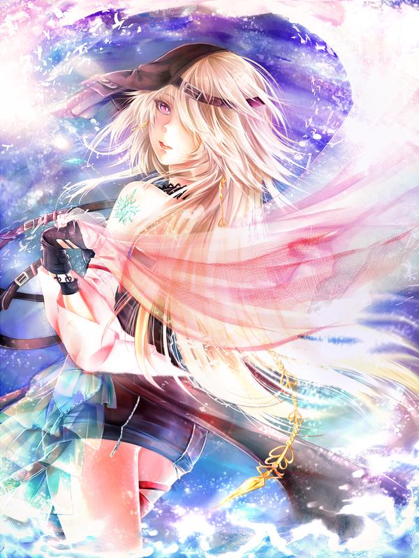 Eternal Dream by Haru-bm