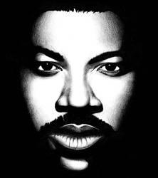 Lionel Richie by Krisssto