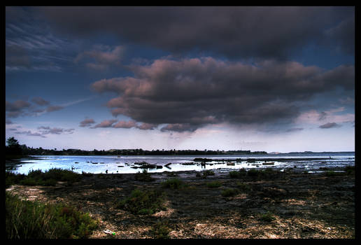 lake illawarra HDR