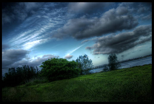 Lake Illawarra HDR - 2