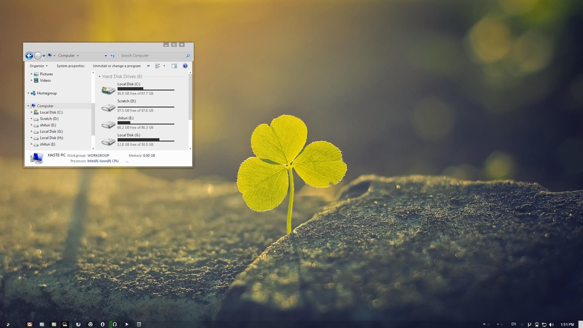 Simplify Flat Preview by dpcdpc11