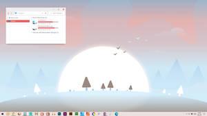 Maverick 10 Flat Light Screenshot