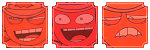 Tord Noises | Icons by H-ARP00N