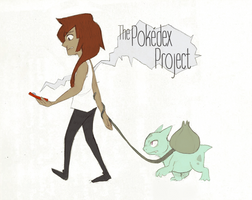The Pokedex Project COVER