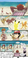 The Pokedex Project part 49 by Effsnares