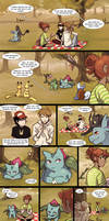 The Pokedex Project part 59 by Effsnares