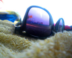 see the summer trough glasses by UrbanFl0wer