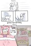 Amy's Revenge page 2